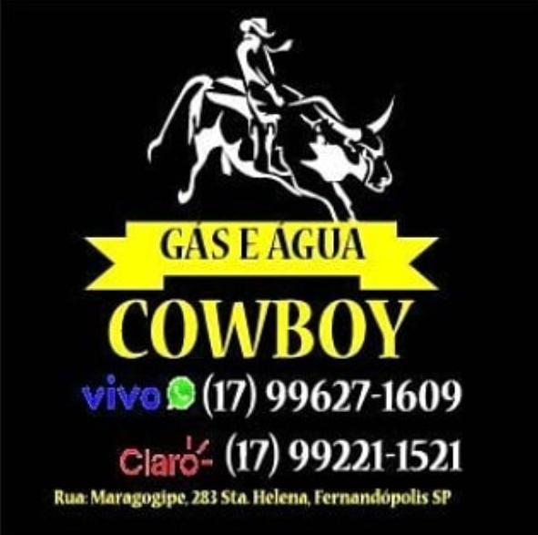 Cowboy lateral